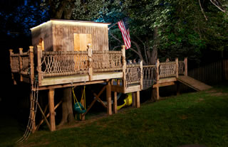 treehouse photo 2